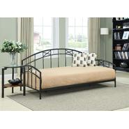 Dorel Asia Twin Black Metal Daybed at Sears.com