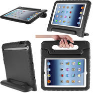 i-BLASON ArmorBox Kido Series Apple iPad Mini Convertable Stand Case, Black at Kmart.com