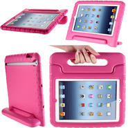 i-BLASON ArmorBox Kido Series Apple For iPad 5 Air Convertable Stand Case ,Pink at Kmart.com