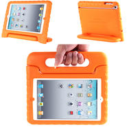 i-BLASON ArmorBox Kido Series Apple For iPad 5 Air Convertable Stand Case, Orange at Kmart.com