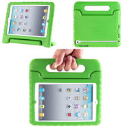 i-BLASON ArmorBox Kido Series Apple iPad 2/3/4 Convertable Stand Case, Green at Kmart.com