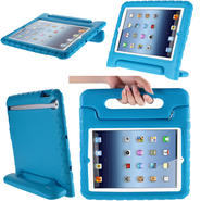 i-BLASON ArmorBox Kido Series Apple iPad 2/3/4 Convertable Stand Case, Blue at Kmart.com