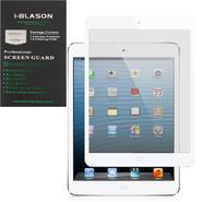 i-BLASON HD Matte Bubble-Free Screen Protector for Apple iPad 5, White at Sears.com