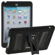 i-BLASON ArmorBox Stand Convertible Hybrid Kick Stand Case for iPad Mini, Black at Kmart.com