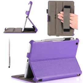 i-BLASON iPad5-Heated-Purple Apple iPad Air Smart Case Slim Folio at Kmart.com