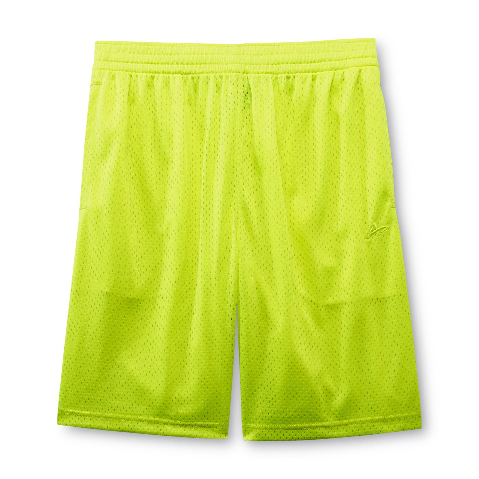 Athletech Men's Mesh Basketball Shorts at Kmart.com