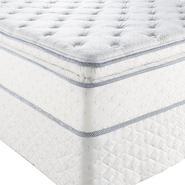 Serta Addie Super Pillow Top Cal King Mattress Set at Sears.com