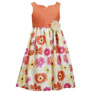 Ashley Ann Girl's Sleeveless Party Dress - Floral at Sears.com