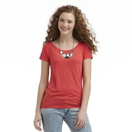 Bongo Junior's Twist Back Top at Sears.com