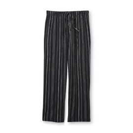 Joe Boxer Men's Knit Pajama Pants - Striped at Kmart.com
