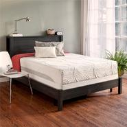 Night Therapy 10 Inch Memory Foam Mattress and Bi-Fold Box Spring Set-King at Kmart.com