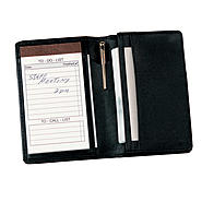 Royce Leather Deluxe Note Jotter Organizer at Kmart.com