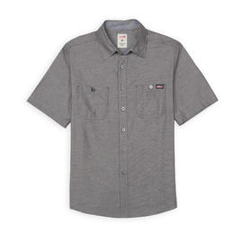 Dickies Men's Short-Sleeved Woven Shirt at Kmart.com