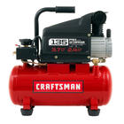 Craftsman 3-Gallon Air Compressor