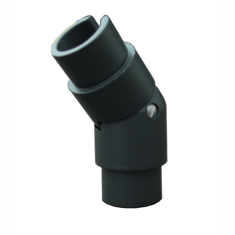 Contractor ADA Handrail Adjustable Angle - Bronze PartNumber: 00945245000P KsnValue: 7619496 MfgPartNumber: CHA555-BZ