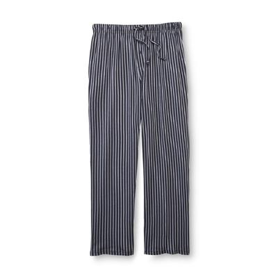 Joe Boxer Men's Brushed Knit Pajama Pants - Striped at Kmart.com