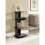 Altra Galaxy Espresso Media Stand at Kmart.com
