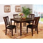 Bridgette I 5-piece Dining Table and Chairs at Kmart.com