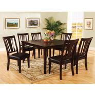 Bridgette I 7-piece Dining Table and Chairs at Kmart.com