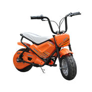 MotoTec Electric Mini Bike 24v at Kmart.com