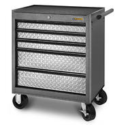 Gladiator 5-Drawer Rolling Tool Chest at Sears.com