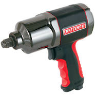 Craftsman 1/2 in. Heavy Duty Impact Wrench at Craftsman.com