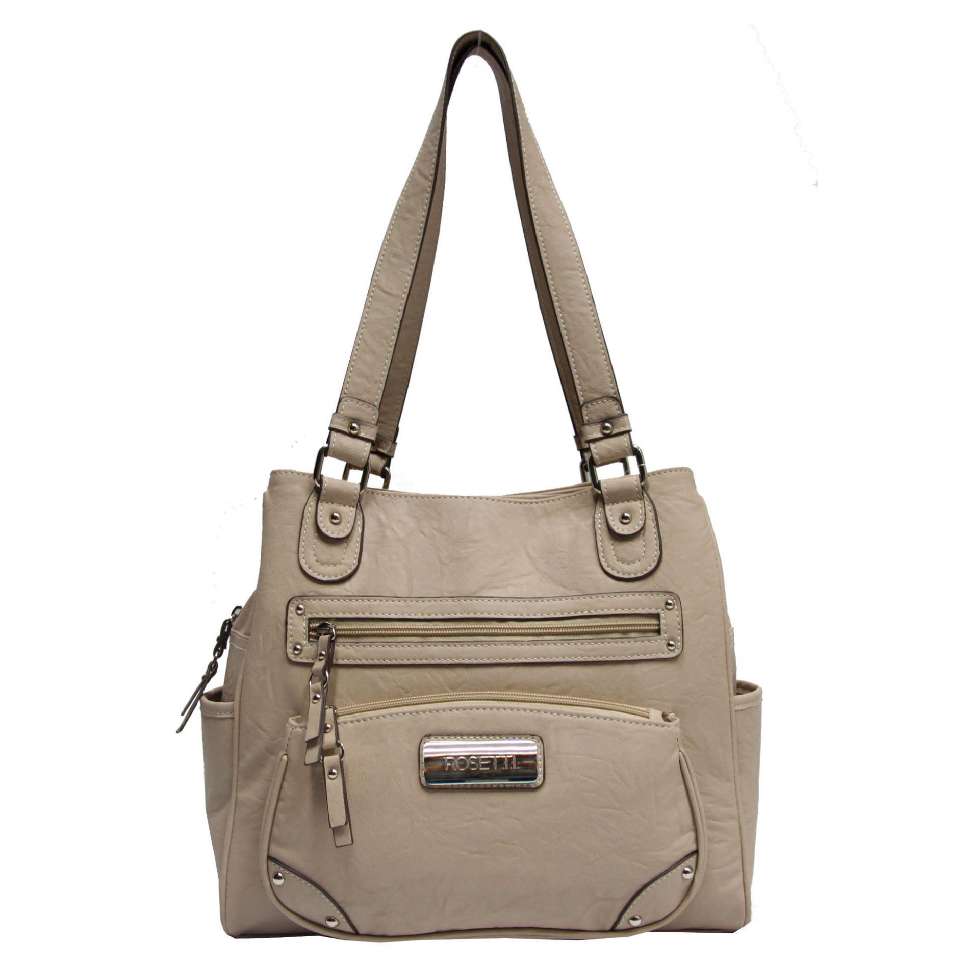 Rosetti Women's On the Brink Shopper Handbag