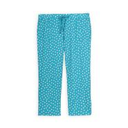 Covington Women's Plus Lounge Pants - Polka Dots at Sears.com
