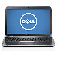 "Dell **Factory Refurbished** Dell 15R-5537 15.6"" Touchscreen Notebook - Intel Core i7-4500U 1.8GHz 8GB 1TB Win 8 at Sears.com"