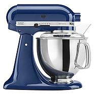 KitchenAid Artisan® Series Blue Willow 5 Quart Stand Mixer at Sears.com