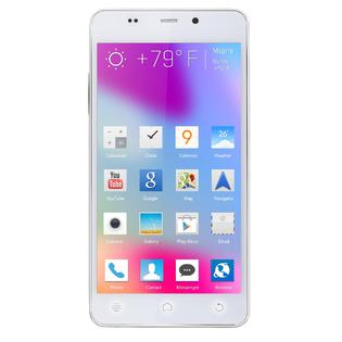 BLU Life Pure Mini 4G 16GB L220a Unlocked GSM Android Cell Phone - White