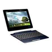 "ASUS **Factory Refurbished** Asus TF300T 10.1"" Transformer Tablet - NVIDIA Tegra 3 1.2GHz 1GB 32GB Android 4.0 - Blue - Dock Included at Kmart.com"