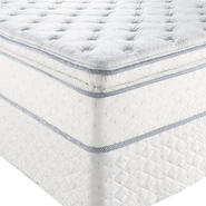 Serta Addie II Super Pillow Top Queen Mattress at Sears.com