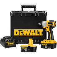 DeWalt 3/8 in. (9.5mm) 18 V Cordless XRP Impact Wrench at Sears.com