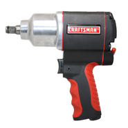 Craftsman 1/2in. Impact Wrench at Craftsman.com