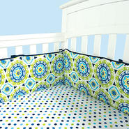 Trend Lab WAVERLY® Solar Flair - Crib Bumpers at Kmart.com