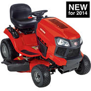 "Craftsman 19HP 42"" Turn Tight® Hydrostatic Yard Tractor – Non CA at Kmart.com"