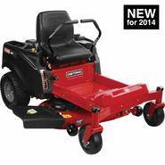 "Craftsman 42"" 22hp V-Twin Briggs and Stratton Zero Turn Mower - CA Only at Kmart.com"