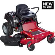 "Craftsman 54"" 24 HP Complete Start™ Zero-Turn Tractor Non CA at Kmart.com"