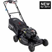 "Craftsman 190cc Briggs & Stratton Platinum Series Engine, 22"" All-Wheel Drive Lawn Mower at Craftsman.com"