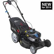 "Craftsman 175cc OHV Briggs & Stratton Quiet Power Technology Engine, 22"" Front Drive Self-Propelled Lawn Mower at Sears.com"