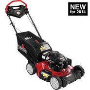 "Craftsman 21"" 159cc OHV Craftsman Engine, My Stride Rear Drive Self-Propelled Lawn Mower at Craftsman.com"
