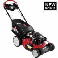 "Craftsman 21"" 159cc OHV Craftsman Engine, My Stride Rear Drive Self-Propelled Lawn Mower at Sears.com"
