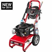 Craftsman 3000 PSI Gas Pressure Washer w/ Quiet Sense at Sears.com