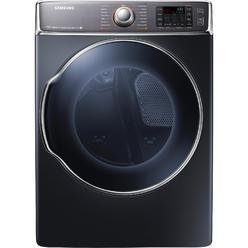 Samsung 9.5 cu. ft. Front-Load Electric Dryer - Onyx at Kmart.com