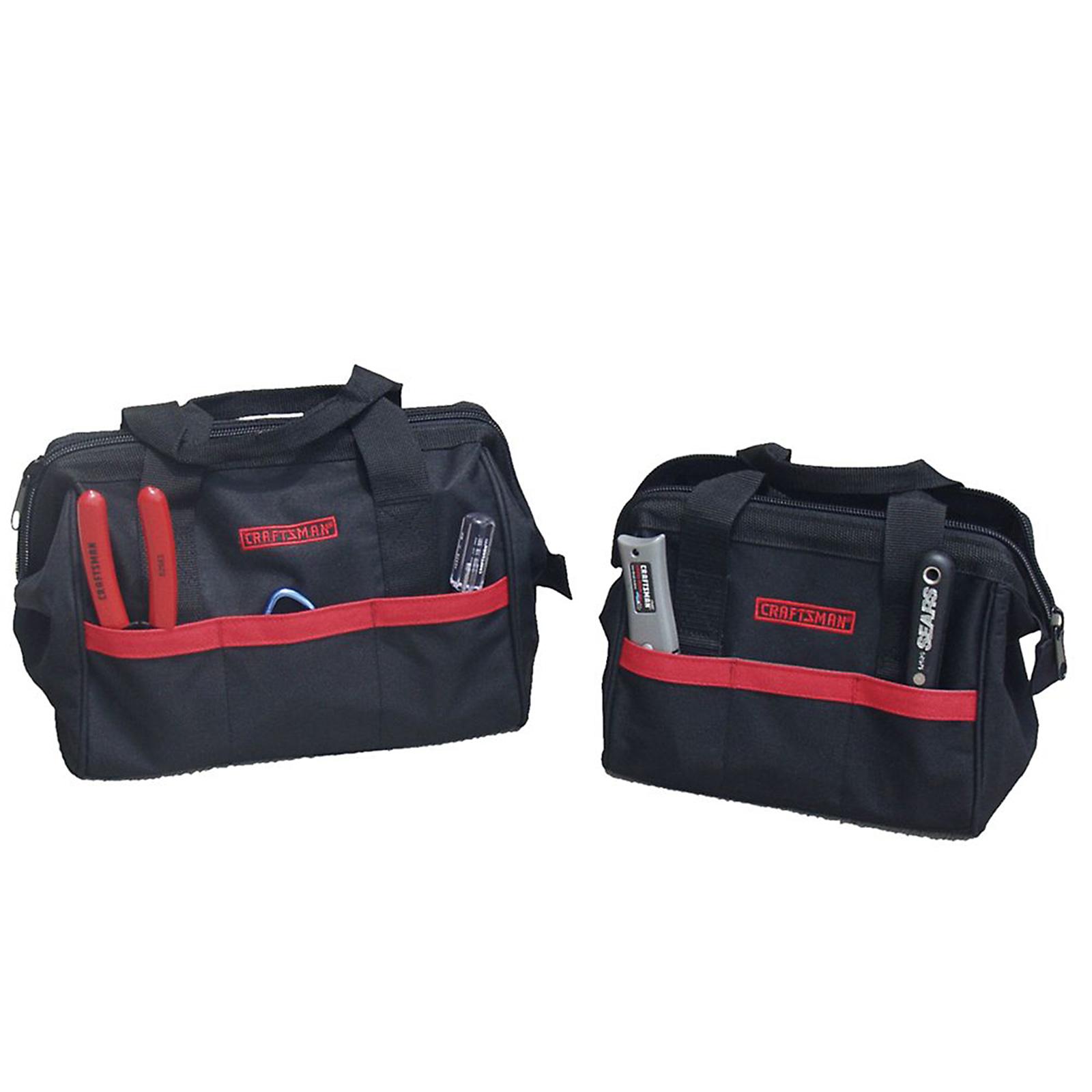 Tool Bag Combo Sears