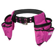 The Original Pink Box 2-pouch Canvas Tool Belt at Sears.com