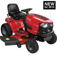 "Craftsman 19HP 46"" Auto Transmission Lawn Tractor – non CA at Sears.com"