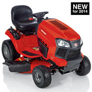 "Craftsman 19HP 42"" Turn Tight® Hydrostatic Yard Tractor - CA Only at Craftsman.com"