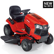"Craftsman 19HP 46"" KOHLER Turn Tight® Automatic Yard Tractor - Non CA at Craftsman.com"